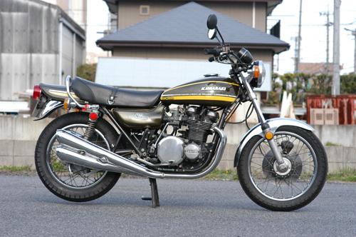 Motorradteile 400 CC Kawasaki Z 400 C1 Special 1978 Speedo Cable ...