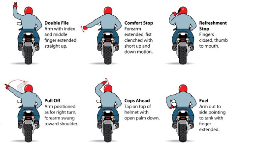 12-Motorcycle-Hand-Signals-You-Should-Know-Featured