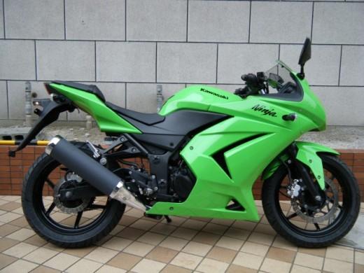 bike_430