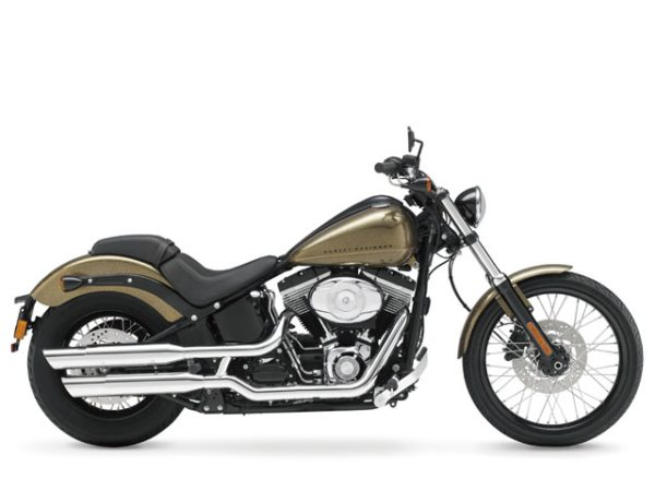 Model Year 2013, MY13, Model Year 13, 2013, Blackline, Softail, International