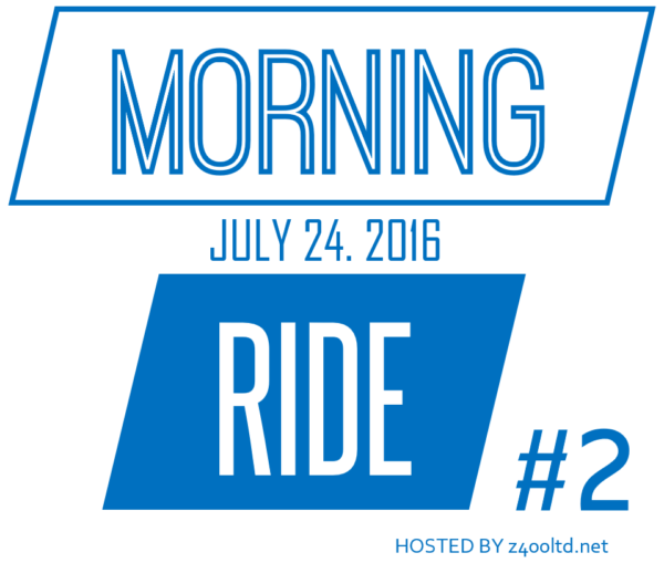 MORNING_RIDE_#2