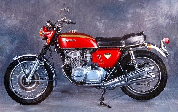 1969HondaCB750