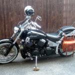過去に乗ったバイク ドラッグスター400