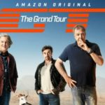 The Grand Tour がTOP GEAR過ぎた件