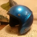 バイク用のヘルメットの寿命