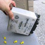 バイク用バッテリーの処分・廃棄方法