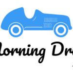 MORNING DRIVE #2を開催します