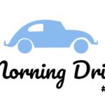 MORNING DRIVE #3の開催について